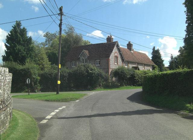 Junction on Kilmeston Road