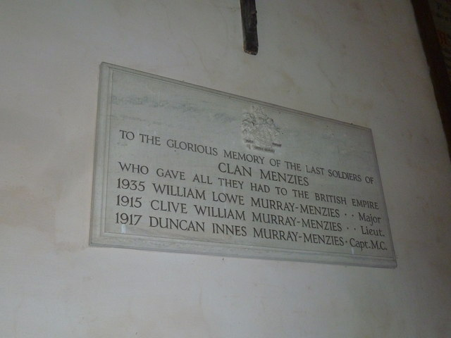 Saint Mary, Amport: memorial (a)