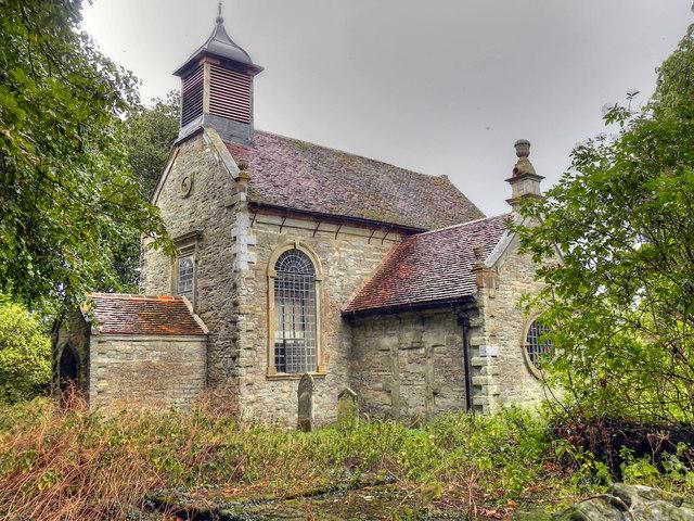 Billesley All Saints' Church