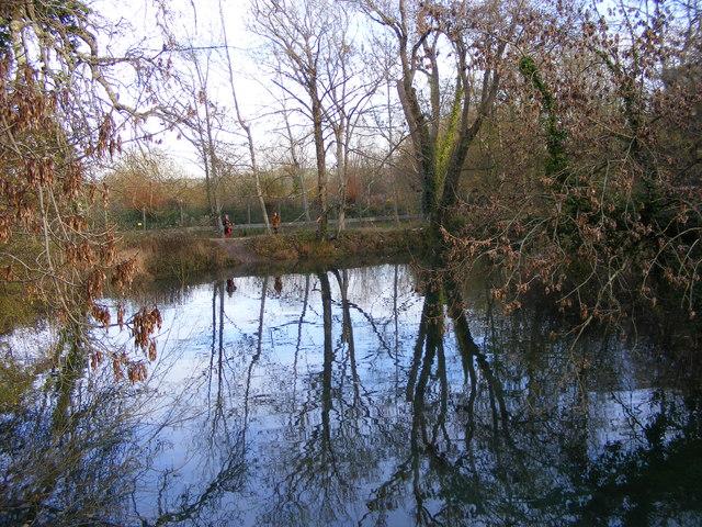 Arundel Pool