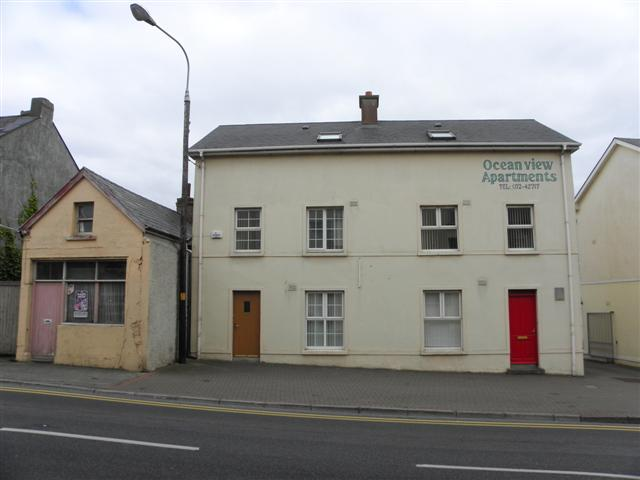 Ocean View Apartments, Bundoran