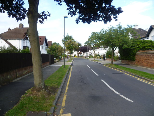Crescent Drive, Petts Wood