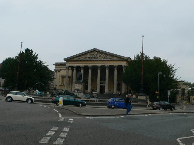 The Victoria Rooms, Bristol