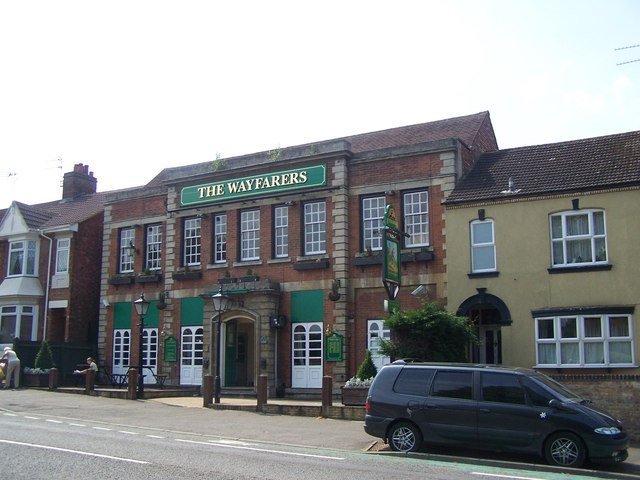 The Wayfarers, Kettering
