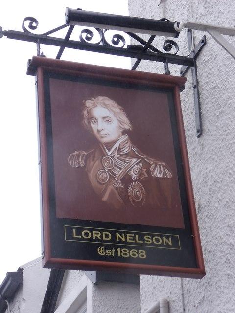 Lord Nelson, Bangor