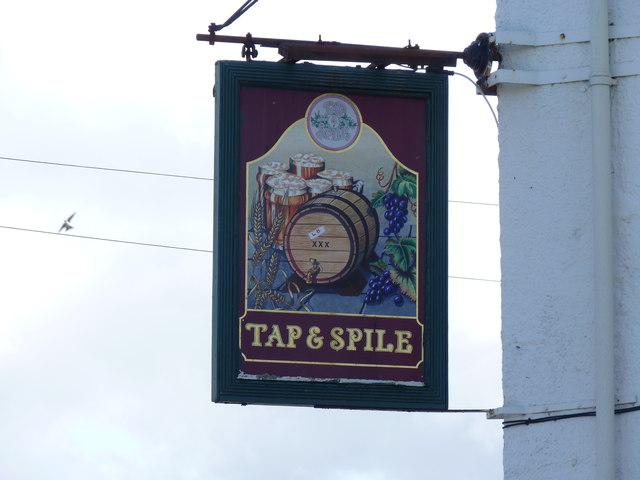 Tap & Spile, Bangor