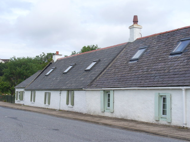 Cottages at Ardersier