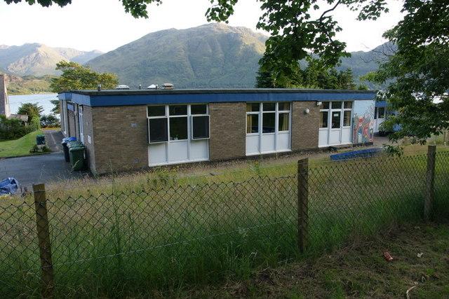 Inverinate Primary School