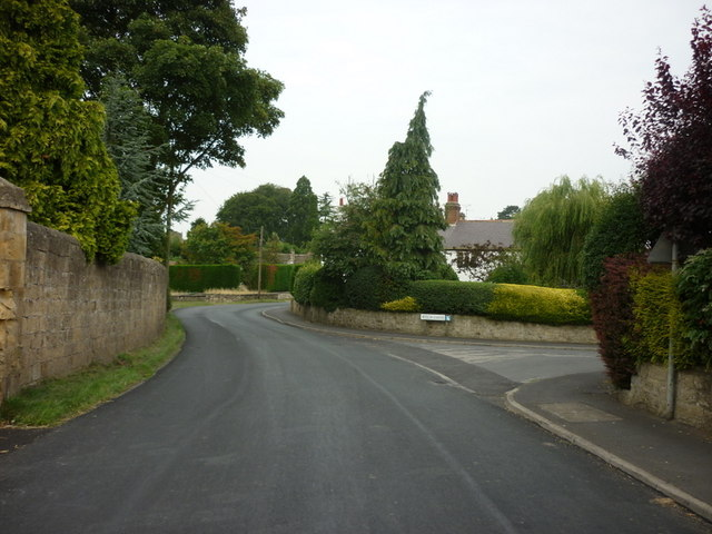 Stang Lane, Farnham, North Yorkshire