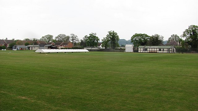 Ludlow Cricket Club