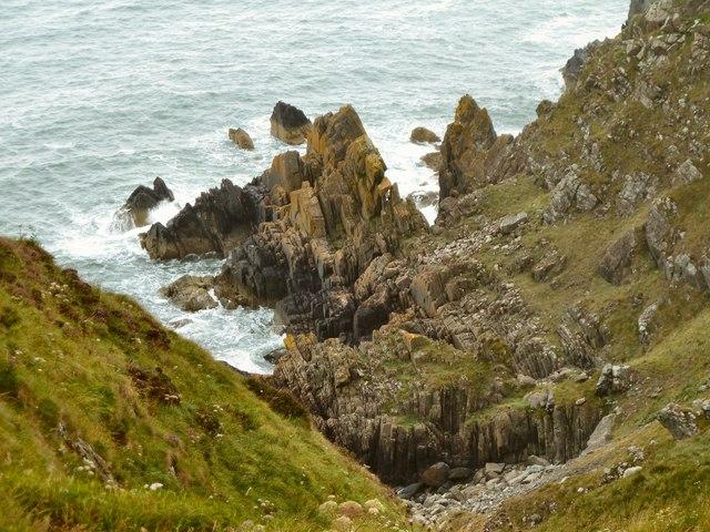 Finlock Bay