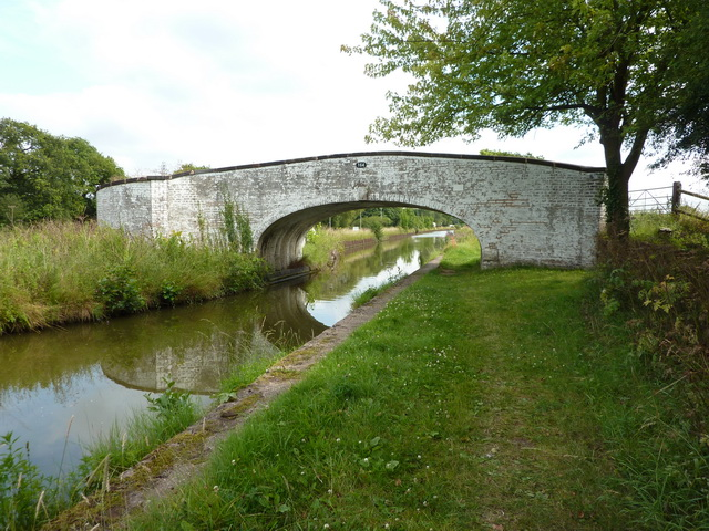 Bridge No 164, Trent & Mersey Canal