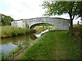 SJ7263 : Bridge No 164, Trent & Mersey Canal by Alexander P Kapp