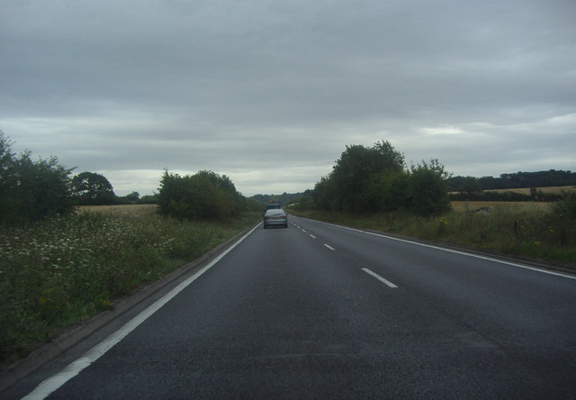 Fleming Road, Waltham Abbey