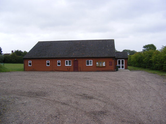 Clopton Village Hall