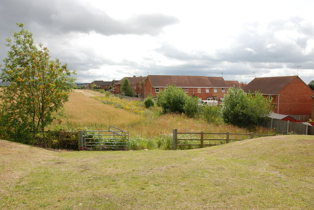 Field and Houses, Stafford
