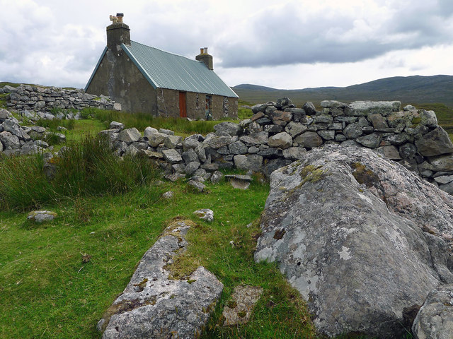 Kinresort Cottage