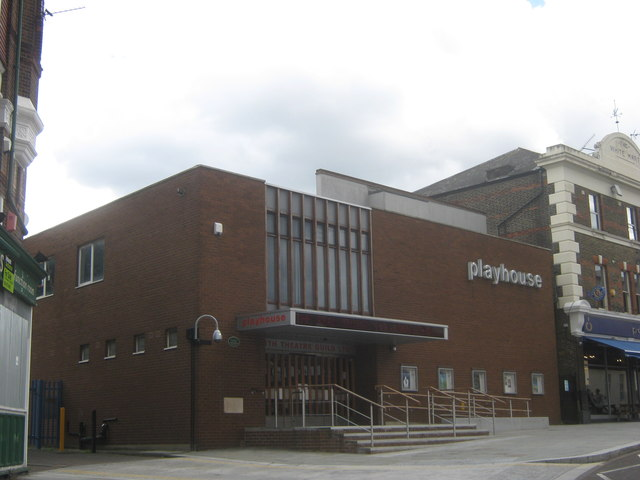 Erith Playhouse