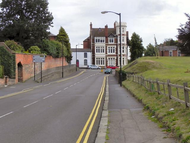 Rosemary Hill, Kenilworth