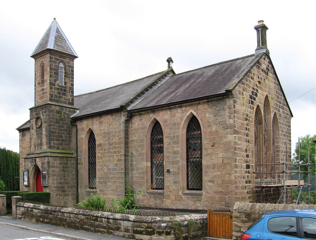 Holloway - Methodist Church
