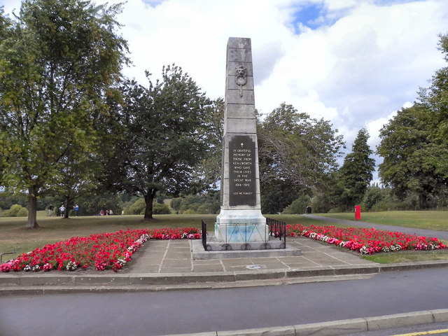 Kenilworth War
