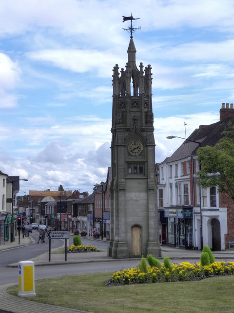 Kenilworth Clock Tower