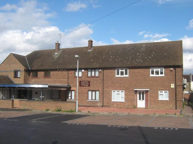 Slade Green Medical Centre