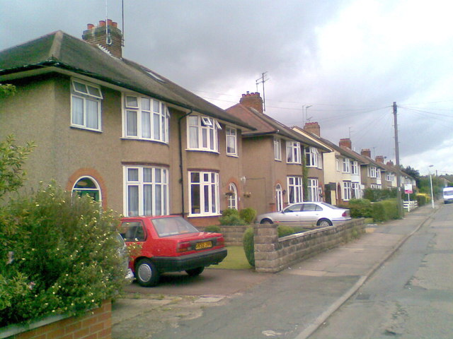 Burwood Road