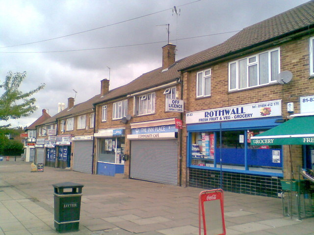 Broadmead Avenue