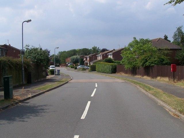 Stubbs Lane