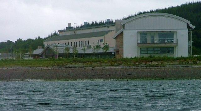 Scottish Association for Marine Science