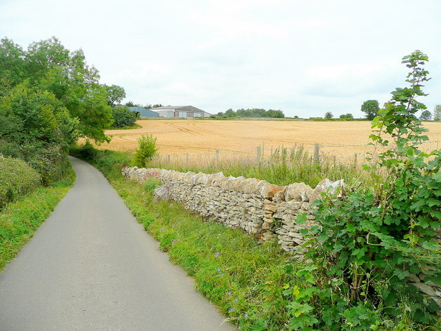 Winson Lane