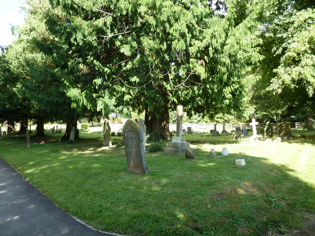 Whitchurch Cemetery (C)