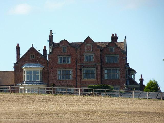 Kingslow Hall