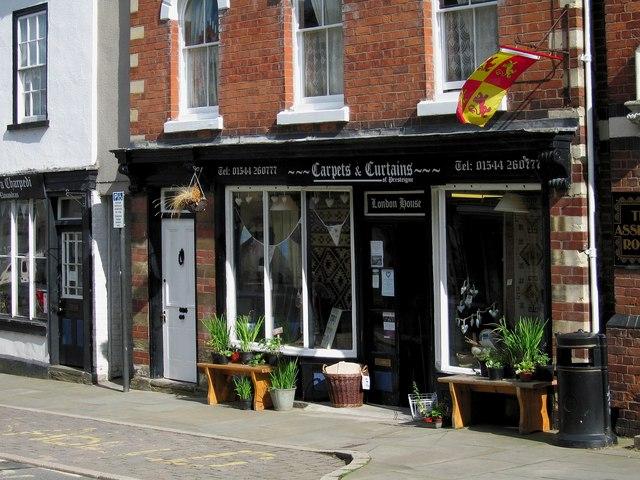 Shop on Broad Street