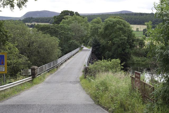 Moy Bridge