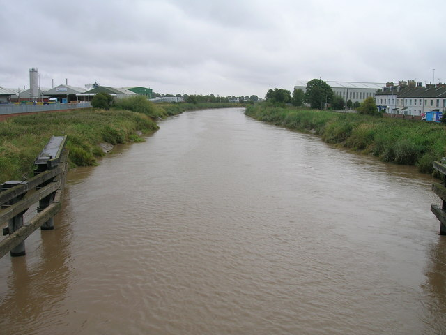 Dutch River, Goole