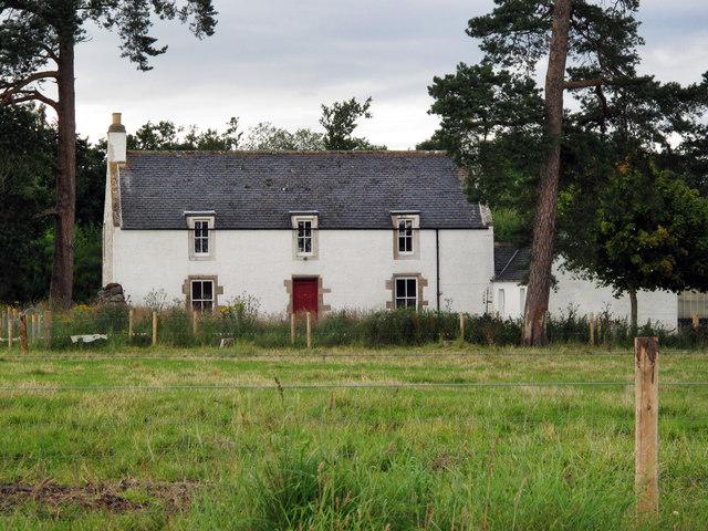 Rosefield Farmhouse
