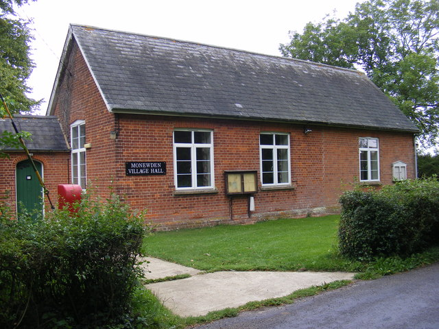 Monewden Village Hall