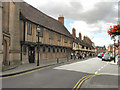 SP2054 : Church Street, Stratford-Upon-Avon by David Dixon