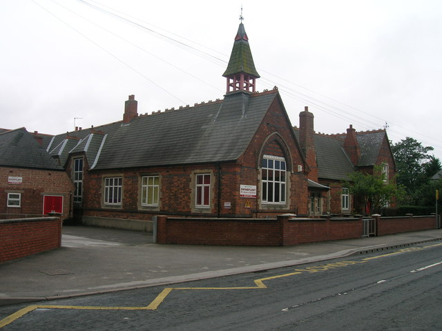 Swinefleet Primary School
