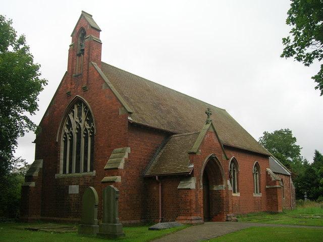 St Margaret's Church, Swinefleet