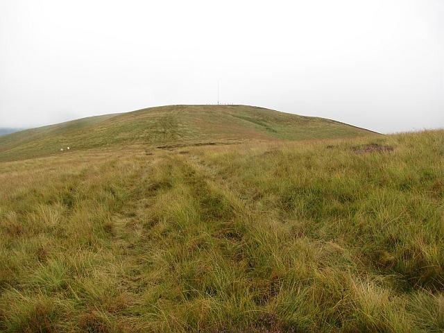 Stevenson Hill