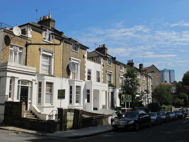 Greville Road, NW6