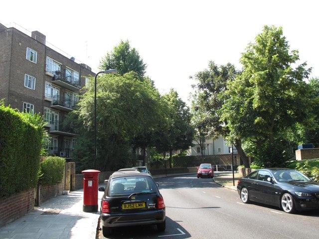 Mortimer Crescent, NW6 (2)