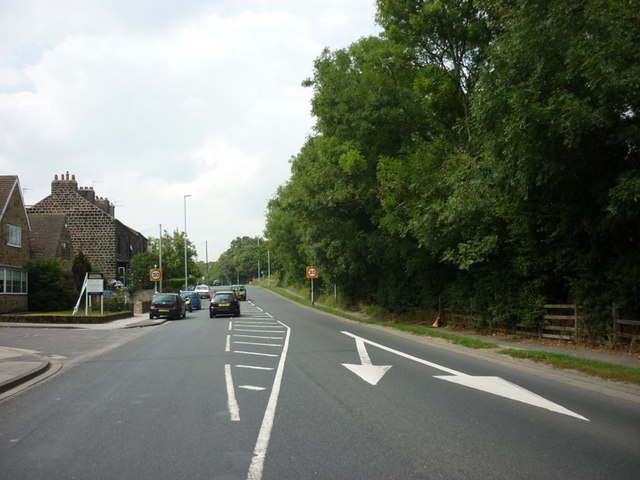 Pool Road, Otley