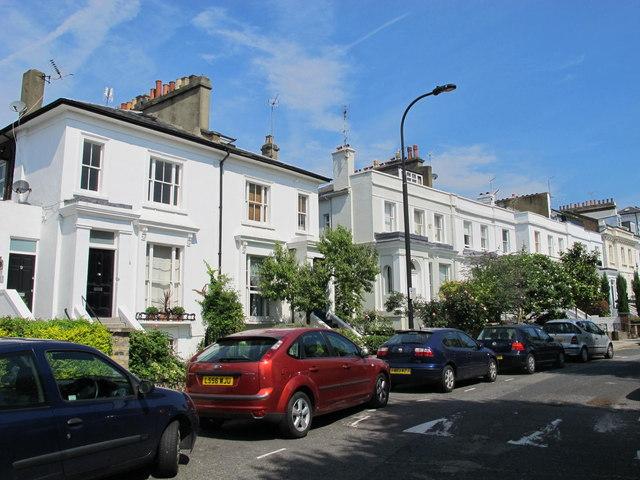 Priory Road, NW6