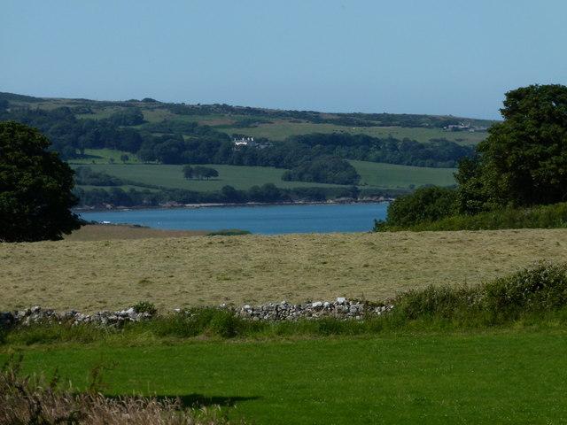 Lligwy Bay