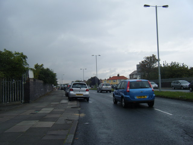 Southport Road