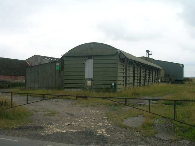 Ousefleet Farm